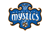 Networks 4 Humanity, INC partners – Washington Mystics Basketball